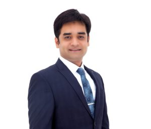 FAHAD SYED FOUNDER - CEO