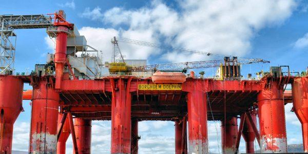 Data is the new oil -Gartner